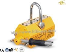 nuovo 2015 PML sollevatore magnetico permanente di alta qualità sollevatore magnetico prezzo basso