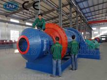 Molino de bolas/húmedo y seco molino / molino de barras/ahorro de energía polvo maquinaria/hueco Overfall máquina trituradora