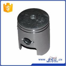 SCL-2012110355 AX100 Motorcycle 50mm Piston Kit ,100CC Piston Kit