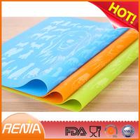 RENJIA foodmat large dog mats dog mattresses