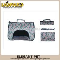 Fashion most popular animal carry bag pet