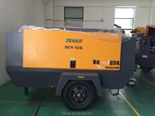 Denair reparacion de compresor neumatico en Uruguay