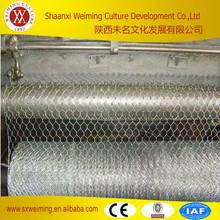 breed aquatics galvanized hexagonal mesh chicken wire netting