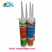 Acid Silicone Structural Adhesive silicone sealant