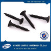 Malaysia Black or gray phosphate bugle head philip recess drywall screw Philippines