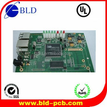 Electronic pcba assembly supplier automatic pcb soldering machine