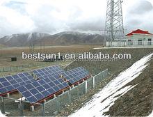 NEW Bestsun 4000w Hot sales solar electric iron