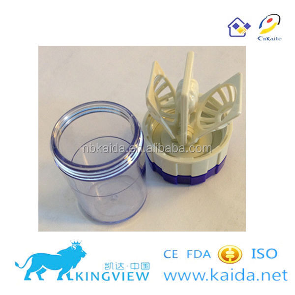 contact lense cleaner machine