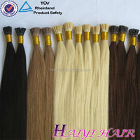 Hot Selling!!! High Quality ultrasonic cold fusion hair extension