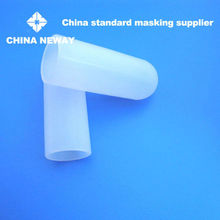 factory supply SC-0223-1000 silicone rubber cap