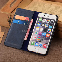 custom PU wallet cover ,Leather Case For iPhone 6s book Case For iphone 6s mobile case PU for iPhone 6s PU wallet cover