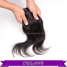 Wholesale Factory price Virgin Unprocessed Peruvian Human Hair Straight Hair