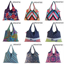 2015 Fashion Foldable carrier bag/carrying bag