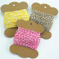 Fashion package rope baker twine cheap price