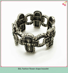 Cheapest price in China girls new fashion bracelet 2015
