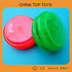 hot sale classic toy plastic yoyo cheap promotional items