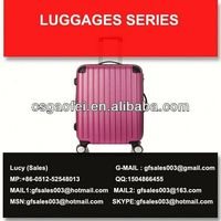 2013 hot sell italian belting leather luggage for luggage using for luggage