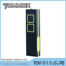 Tommox Outlet Sockets With 4 Usb Ports Usa Surge Protector