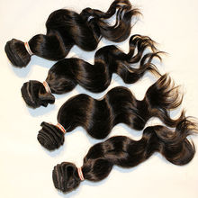 homeage alibaba china 12inches unprocessed eurasian remy human hair extension