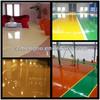High-Performance Acrylic Paint Floor Coating