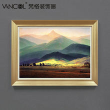 Wholesale Price stretched canvas art paintings, canvas photo prints, print pictures