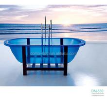 DOMO adult spa pvc folding portable bathtub