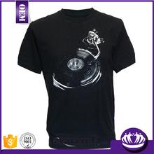 Crack Printed T-shirts