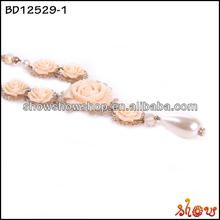 Popular hot sale fashion necklace jordan
