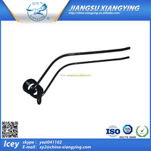 Smalll Stainless Double Coil Torsion Spring