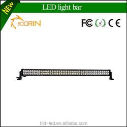 Top sale 10-32v high lumens led offroad light bar