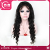Fashionable synthetic hair wig in dubai and charming ombre wig