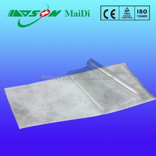 Tyvek heat sealing sterilization packaging pouch/bag for medical device