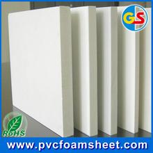 Environmental PVC Foam Sheet