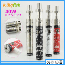 2015 hot product sub ohm tank electronic cigarette china wholesaler x-1 mini mod for china wholesale