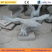 New customized products stone eagle statue