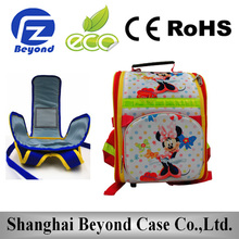 Factory wholesale Custom EVA school bags china 2011, Latest school bag