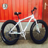 26 inch new fashion fat snow bicycle for wholesale, cruiser bike,36H hole rim