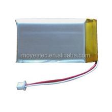 High quality low self discharge rate Li-ion battery 3.7V 4000mAh