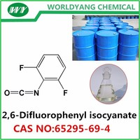 2,6-Difluorophenyl isocyanate CAS NO.65295-69-4