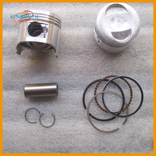 Engine piston assembly JiaLing 125cc fit for dirt bike motorcycle