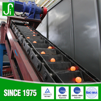 Diameter 80mm Forged Grinding steel Balls for ball mill