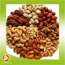 Delicious/savory/ authentic roasted and salted almond for sale