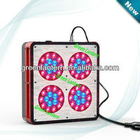 uper integrated led plant grow light apollo 4 led grow light for best flowering and fruiting