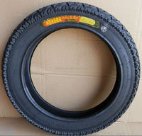 Motorcycle tyre 90/80-17