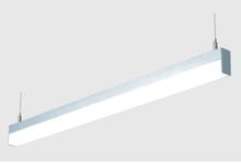 office Light Pendant Light Aluminium and Pmma Suspension Light