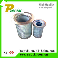 air compressor kobelco air oil separator for Ingersoll Rand oil and gas separator