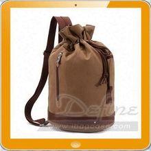 Baseketball school backpack