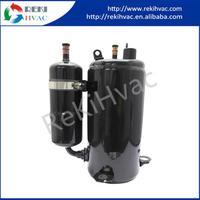 Compact ac rechi rotary compressor 2014 new product Characteristics