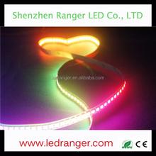 DC5v flexible WS2812 Pixel RGB LED Strip, IC WS2812 30/32/60/64/144 LEDs/Pixels