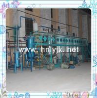 Cold and Hot rice bran oil process machine type and automatic mini rice bran oil mill plant